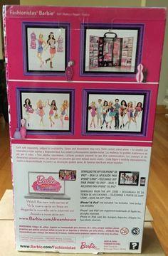 2011 Barbie Fashionistas (ring front) Nikki AA | eBay dog / pup / puppy / pet - yorkie