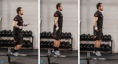 Doing CrossFit with Rich Froning is like playing hoops with LeBron or golf with Tiger. Let's see if you can hang!