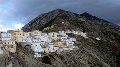 Wonderful village of Olympos Karpathos, Greek Islands, More Photos, Greece, Mountains, Nature, Travel, Greek Isles, Greece Country