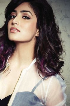 Sultry Seductress: Yami Gautam Turns Up The Heat For Photoshoot | Bollywood | Slide 7 | www.indiatimes.com | Page 7
