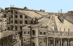 Circus Maximus.