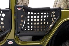 Body Armor Rear Trail Doors for Jeep® Wrangler Unlimited JK 4 Door- great for when the kids ride with me! Jeep Wrangler Accessories, Jeep Accessories, Jeep Wrangler Rubicon, Jeep Wrangler Unlimited, Jeep Doors, Jeep Parts, Jeep 4x4, Body Armor, Jeep Life
