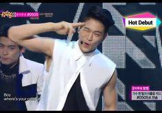 [Hot Dubut] MADTOWN - YOLO, 매드타운 - 욜로, Music Core 20141011