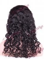 Large Water Wave Full Lace Wig - FLW303