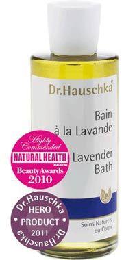 Dr. Hauschka - Lavender Bath