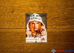 :-) (Please, don't disturb me, I'm sleeping. Thanks. G :-) )  foto: Český biatlon
