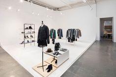 Creative Exchanges by Nightingale, Antwerp – Belgium » Retail Design Blog
