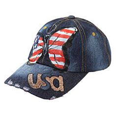 ab778aefa Simply Southern Juniors Seas The Day Baseball Hat in 2019 | 2020  Accessories | Simply southern, Baseball hats, Hats