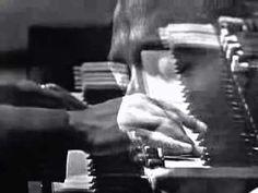 "Jimmy Smith on the Hammond B3 organ, performing ""Walk on the Wild Side"" with the Jimmy Smith Trio."