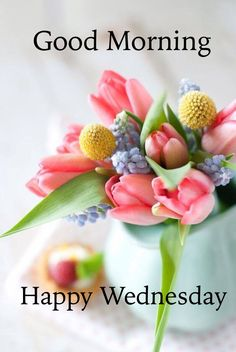 Good morning sister and all, wish you Lovely Wednesday ,God bless♥★♥.