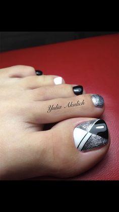 Toe Nail Color, Toe Nail Art, Toe Nails, Pin Trest, Toe Nail Designs, Sexy Toes, Pedicures, Nail Tech, Polish