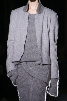 Haider Ackermann Fall 2014 Ready-to-Wear Fashion Show Details