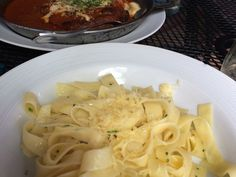 Spaghetti alho & óleo ala Mafiosa