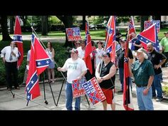 Watch: The Young Turks Eviscerate Mississippi's 'Confederate Heritage Month' | Alternet