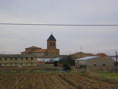 Villares de Órbigo, #León #CaminodeSantiago #LugaresdelCamino