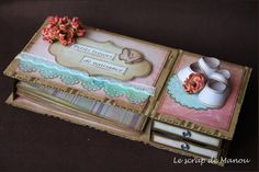 Birth Gift Box daughter-OMG, this is adorable!