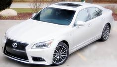 Luxury Cars Lexus Sports - Landaulet kinds of cars are primarily employed for professional purposes. These cars are usually in good form. They come wi. Lexus Gs300, Lexus Lfa, My Dream Car, Dream Cars, Lexus Sport, Lexus Ls 460, Lux Cars, Japanese Cars, My Ride