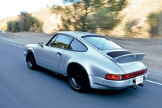 Porsche technician's project SC - nearly perfect in every detail