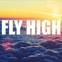 """FLY HIGH"" - Post Malone type beat | Trap/Rap Instrumental | Hip Hop Beats 2018 by xRASKEPx Beats on SoundCloud"