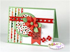 Something to Say for Mojo351 by SandiMac - Cards and Paper Crafts at Splitcoaststampers