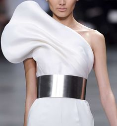 :: Stephane Rolland S/S 2013 Couture ::