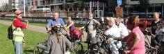 Antwerp by Bike | Guided bike tours in Antwerp
