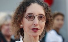 Author Joyce Carol Oates is 75.  She might be America's most prolific novelist.