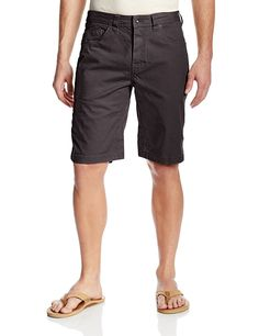 prAna Men's Bronson 11-Inch Inseam Shorts *** This is an Amazon Affiliate link. Be sure to check out this awesome product.