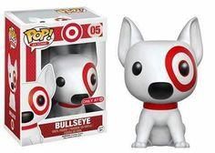 The Target Dog!