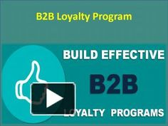 NextBee's B2B loyalty program is robustly designed to engage your customers for optimal lead generation. It includes many smart and advance features to convert your customers into the front line brand promoters and improve your business presence in both offline and online channels through attractive loyalty programs.