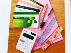 子どもの入園や入学、習い事が増えてお金のやりくりが大変というママはいませんか? お金の管理といえば家計簿が思い浮かびますが、「家計簿はつけているけど、お金が貯まらない」「家計簿をつけること自体が続かない」というママもいるかもしれませんね。 でも家計簿といっても、本当は難しいことはありません。ちょっとやり方を変える