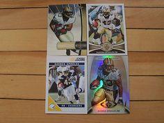 DARREN SPROLES (4) Card Lot 2012 Topps Platinum Finest 2011 Score Mint Condition
