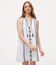 $79.50 This swingy style is a modern boho beauty