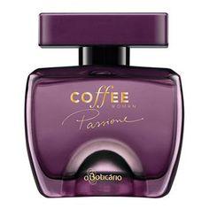 Coffee Woman Passione Des. Colônia, 100ml – Boticario