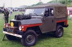 series 1 raf land rover - Google Search