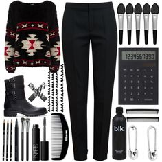 Top Fashion Sets for Dec 10th, 2013