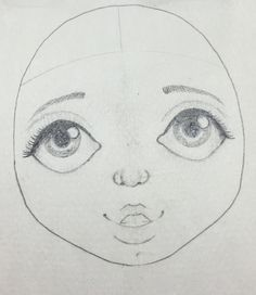 Шаблон лица
