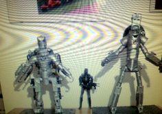 AGRIGENTO: SMARRITI DUE MODELLINI ROBOT IRONMAN http://terzobinario.blogspot.it/2014/12/agrigento-smarriti-due-modellini-robot.html