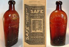 a sure remedy for diabetes