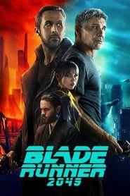 Blade Runner 2049 Harrison Ford Ryan Gosling Filmes