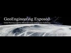 February 10 2014 Breaking News GeoEngineering Exposed ChemTrails HAARP M... ~ Geoengineering covers up Biowarfare for Depopulation & Transhumanism. Global Warming is a Scam! Climate Change, sure, for Droughts, Floods, Ice Storms, Hurricanes, Tornadoes, & Earthquakes.  PATRIARCHY.