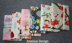 Don't you just love crafty stuff!  Check out these funky goodies made by NZ mums:  Dribbles, Uku Chic, Zealous Design