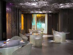 A 40-Course Meal at Enigma, Barcelona's Most Secretive Restaurant - Condé Nast Traveler