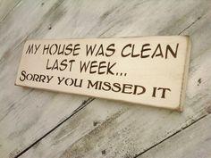 Lol, I'll need this!
