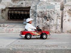 bobby car in Havanna Car Ins, Bobby, American, Round Round, World, Vacation, Viajes
