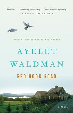 Red Hook Road by Ayelet Waldman http://www.amazon.com/dp/B0036S4AEU/ref=cm_sw_r_pi_dp_N9YIvb034E01N