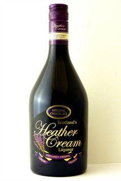 heather cream scotch whisky