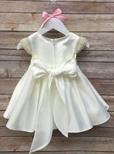 Petite Elsie Dress