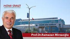 Ramazan Mirzaoğlu : Şeker Fabrikaları Özelleştirilmeleri Durdurulmalıdır
