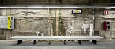 Metro L9 en MOSCU- Es como Apocaliptico, pero interesante